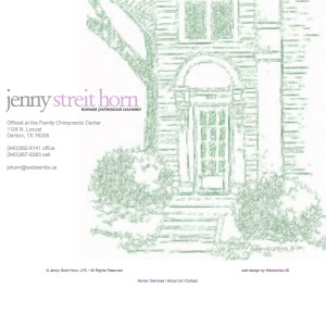 Jenny Streit-Horn