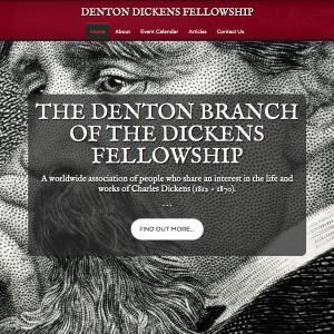 The Denton Dickens Fellowship